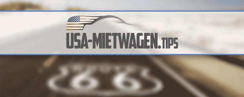 USA Mietwagen Tipps