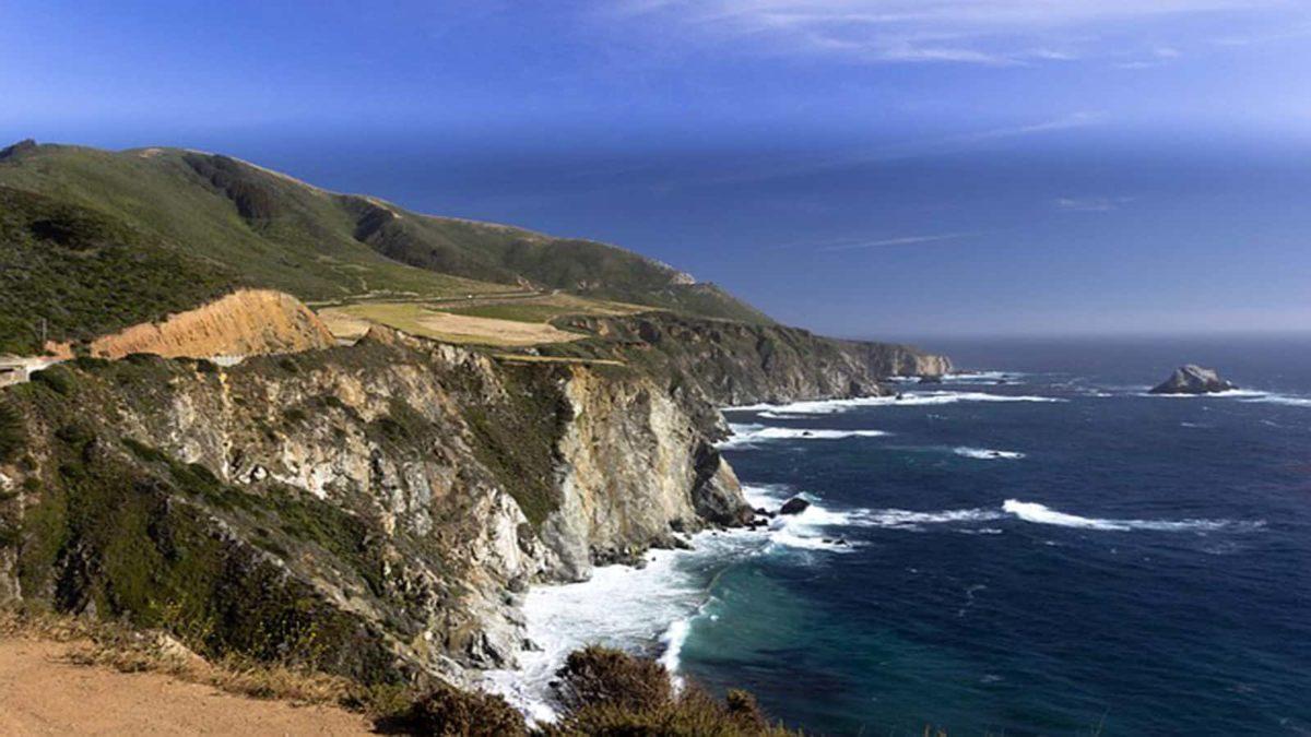 Ocean Beach San Fransico To Napa Ca