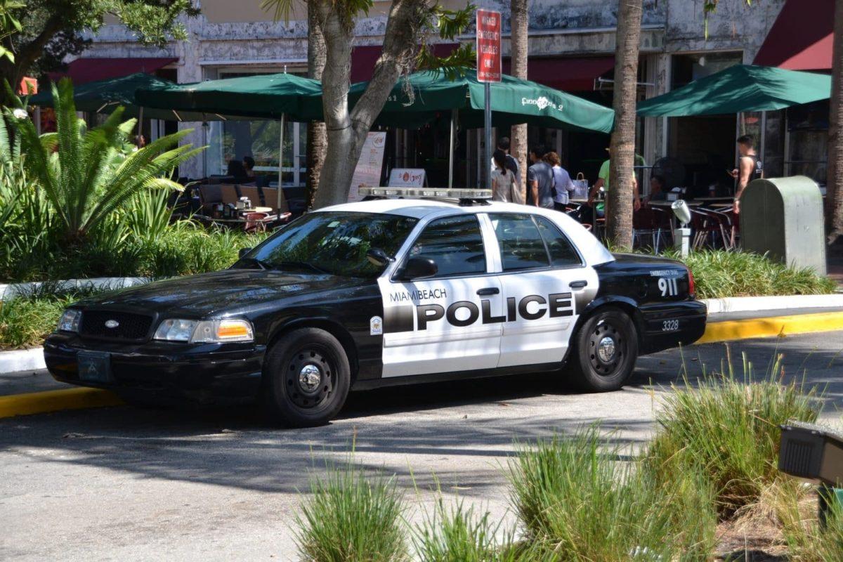 Police Car Racing Video