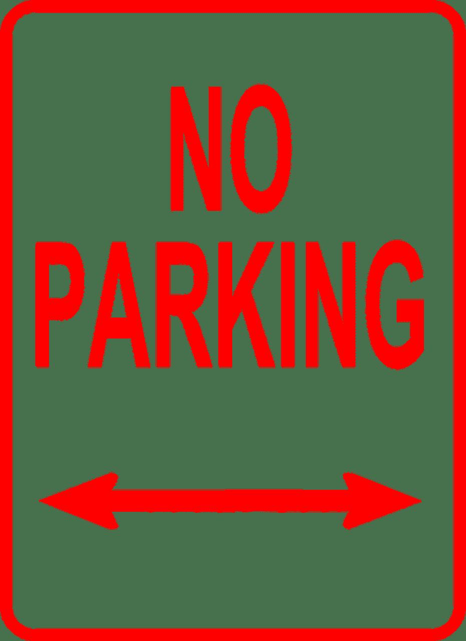 usa verkehrsregeln teil 5 wo ist anhalten parken erlaubt usa mietwagen rundreise tipps. Black Bedroom Furniture Sets. Home Design Ideas