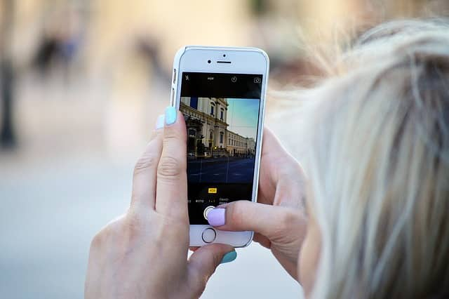 Funktioniert Mein Handy Oder Smartphone In Den Usa Usa